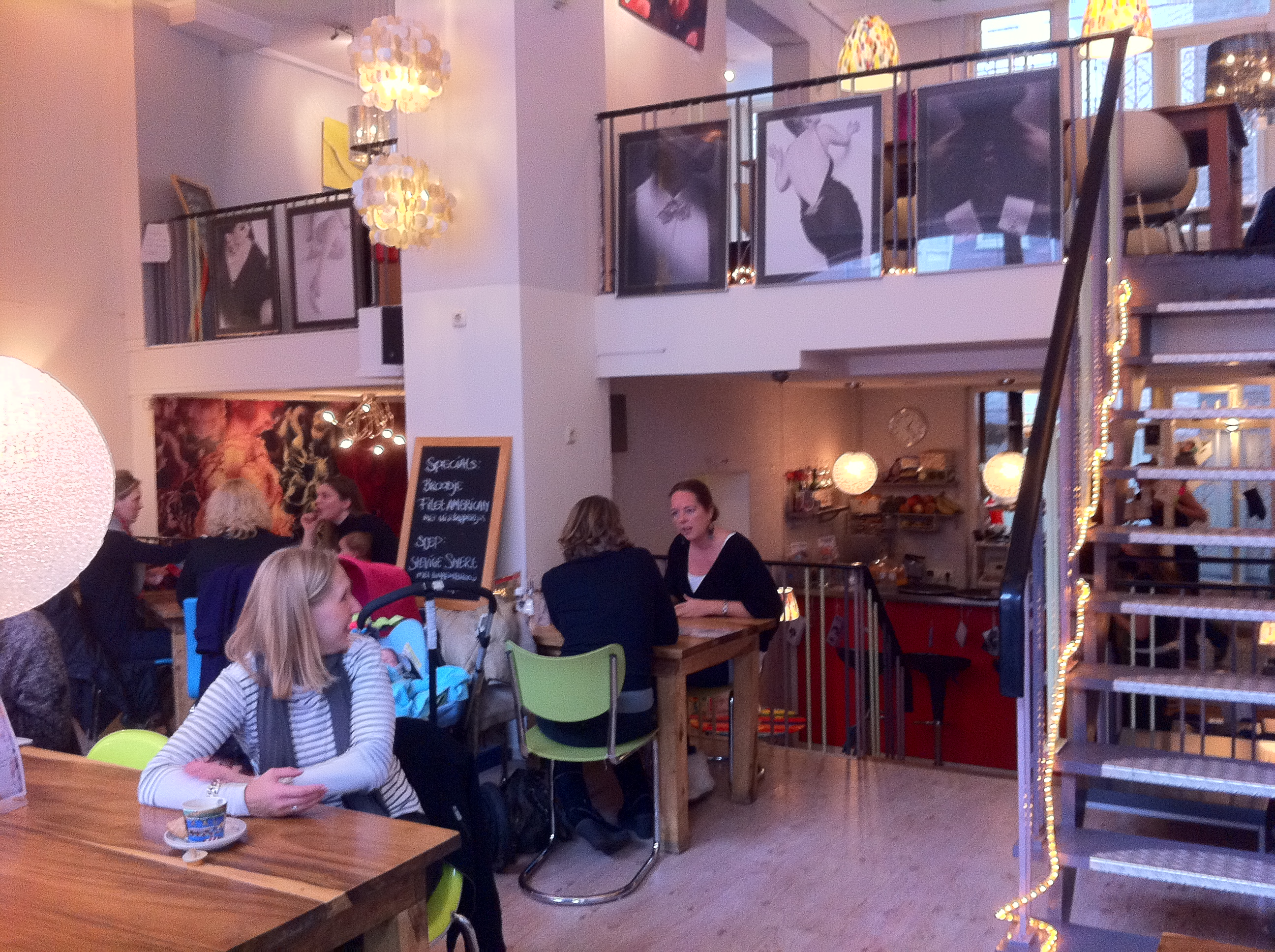 Emejing Restaurant Interieur Te Koop Gallery - Trend Ideas 2018 ...